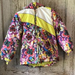 Children's place jacket size 5/6